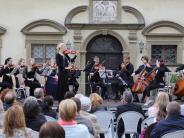 Konzert: Traumhaftes Klangerlebnis in traumhafter Kulisse