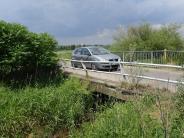 Jettingen-Scheppach: Brücke ist ab heute gesperrt