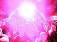 Bildergalerie: La Siesta XL goes to Phantasy mit DJ Sesto