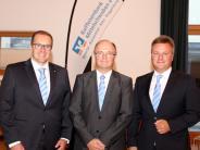 Roggenburg: Die Raiffeisenbank Mittelschwaben steht auf starken Beinen
