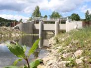 Landkreis Günzburg: Hochwasserschutz im Mindeltal nimmt Gestalt an