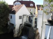 Burgau: Die Mindelräumung steht wieder an
