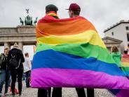 Landkreis: Die Ehe für alle ist beschlossen: Das sagen unsere Abgeordneten