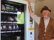 Landwirtschaft: Die Region auf Knopfdruck schmecken