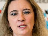 """Landkreis Günzburg: Kerstin Schreyer - die Frau, die """"manchmal aneckt"""""""