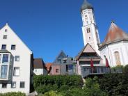 Burgau: Der Aufzug kommt an die Mühlstraße