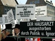 Landkreis Günzburg: Bei den Hausärzten sieht auch Günzburg alt aus