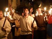 """Bilanz: Das Historische Fest war """"bombig"""""""