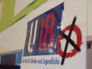 """Kreis Günzburg: Jugendliche """"fit"""" machen für die Demokratie"""