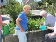 Breitenthal: Die Senioren von der WG
