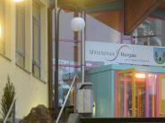 Burgau: Einbruch in die Mittelschule: Geld aus Tresor gestohlen