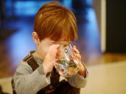 Bubesheim: Bei Hitze wird das Trinkwasser knapp