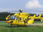 Rettenbach: Schwerverletzte bei Unfall auf Staatsstraße