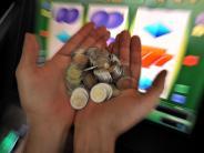 Vöhringen: Spielsucht machte ihn zum Betrüger
