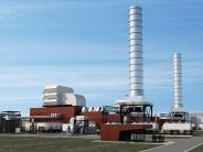 Energiepolitik: Gaskraftwerk: Besuch im Ministerium