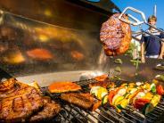 Günzburg: So wird Grillen ein Hochgenuss