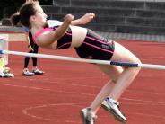 Burgau: 15. Leichtathletik Abendsportfest in Burgau