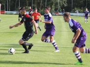 Fußball: Bezirksliga Nord: Niederlage für dezimierte Bubesheimer