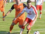 Mindelzell: Ein Neuer entscheidet das Kreisliga-Eröffnungsspiel