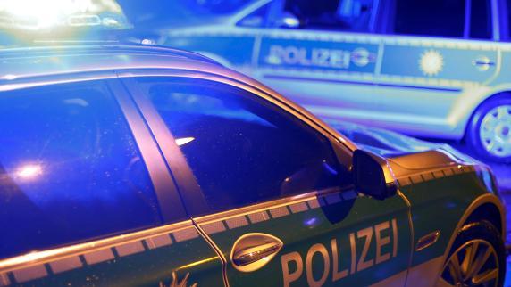 Autofahrer erfasst vierköpfige Familie nach Wespenstich