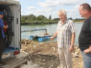 Riedhausen: Wasser für das Moos