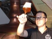 Landkreis Günzburg: Er lebt seine Leidenschaft für den Biergenuss
