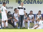 Kreisliga West Fußball: Die Geschlagenen unter Druck