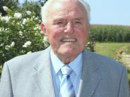 90. Geburtstag: Er will mobil bleiben