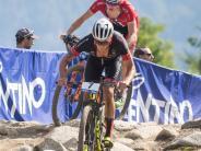 """Mountainbike: """"War ganz gut"""""""