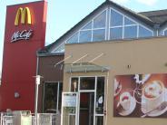 """Jettingen-Scheppach: McDonald's soll """"Restaurant der Zukunft"""" sein"""