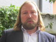 Kreis Günzburg: Der Klimawandel ist Anton Hofreiters Thema
