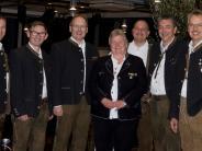 Generalversammlung: Viele Neuerungen beim Schützenverein