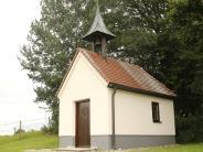 Wettenhausen: Bruder Klaus ganz nah