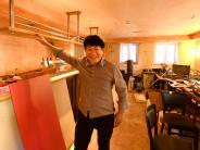 Gastronomie: Alter Bekannter eröffnet Restaurant in Burgau