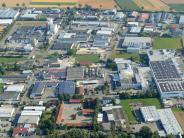 Günzburg/Ulm: Hilfe, die Flächen werden knapp!