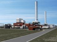 Leipheim: Warum braucht das geplante Gaskraftwerk zwei Öltanks?