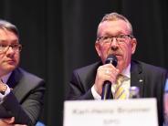 Bundestagswahl: Ziel erreicht und manchmal doch verschnupft
