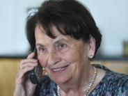 """""""Aktenzeichen XY"""": Oma Inge zeigt bei Aktenzeichen XY, wie sie Betrüger zur Strecke brachte"""