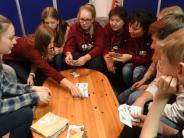 Bubesheim: Wer findet schnell passende Kombinationen?