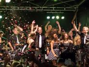 Offingen: Big Bands in Partystimmung