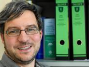 Burgau: Der neue Herr über die Finanzen