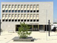 """Günzburg: Günzburg hat ein """"vorbildliches"""" Amtsgericht"""