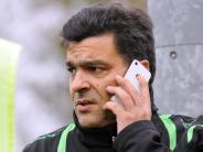 """Ichenhausen: """"Riese"""" wird Herbsttrainer"""