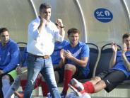 Ichenhausen: Sieg für SC Ichenhausen beim Debüt des neuen Trainers
