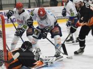 Eishockey-Landesliga: Eine Frage von Quantität und Qualität