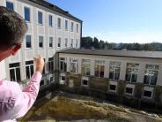 Jettingen-Scheppach: Grundschule bekommt einen Aufzug