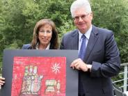 Landkreis Günzburg: Ab heute gibt es den Lions-Adventskalender