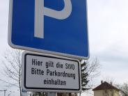 Sitzung: Mehr Urnengräber in Unterknöringen