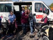 Leipheim: Im Alter mobil bleiben