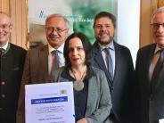 Landkreis Günzburg: Integrationspreis geht zum siebten Mal in den Landkreis